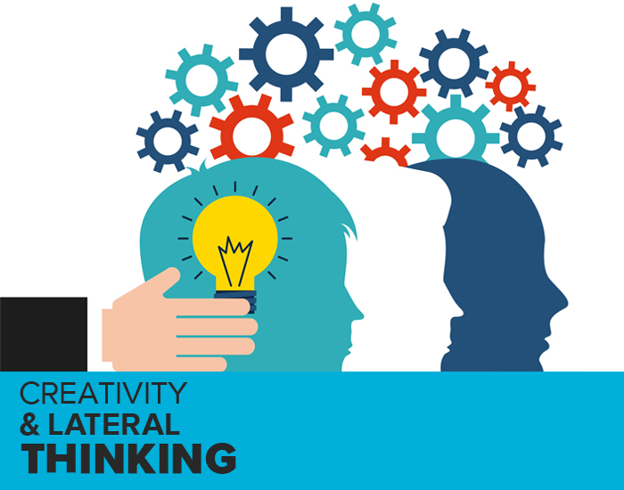 Creativity And Lateral Thinking Training