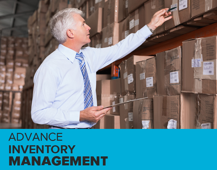 Store & Inventory Management