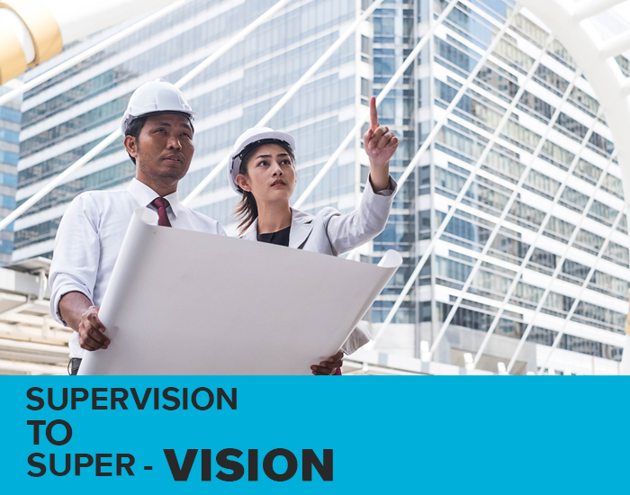 Supervision to Super-vision