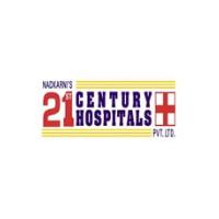 21 CENTURY HOSPITALS